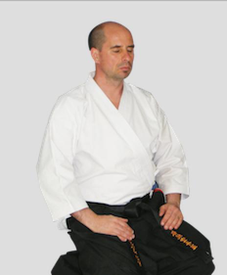 Der Samurai Manager