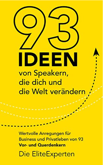 93 Ideen die dich und die Welt verändern